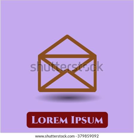 Envelope symbol