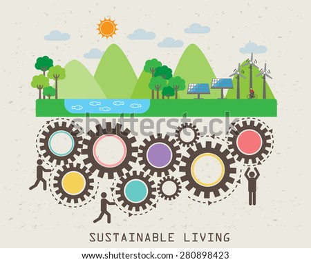 environment friendly  ecology