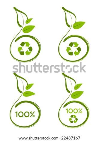 Environmentally friendly design.