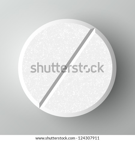 eps, Realistic pill