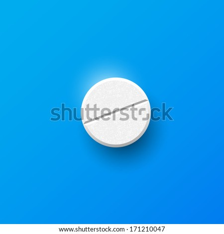 eps  realistic pill