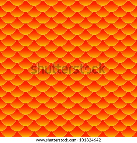eps 10  seamless pattern of