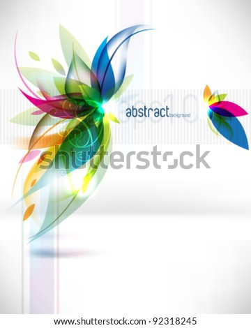 eps10 vector abstract