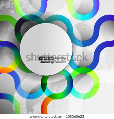 eps10 vector abstract seamless color design