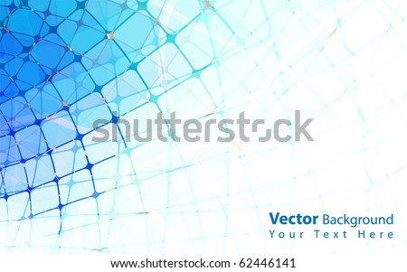 EPS10 Vector colorful abstract background - stock vector