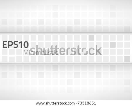 eps10 vector minimalistic design