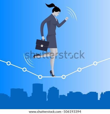 equilibrium business concept