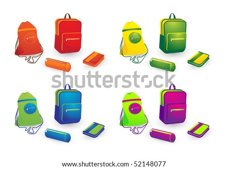 Equipment for school and not only
