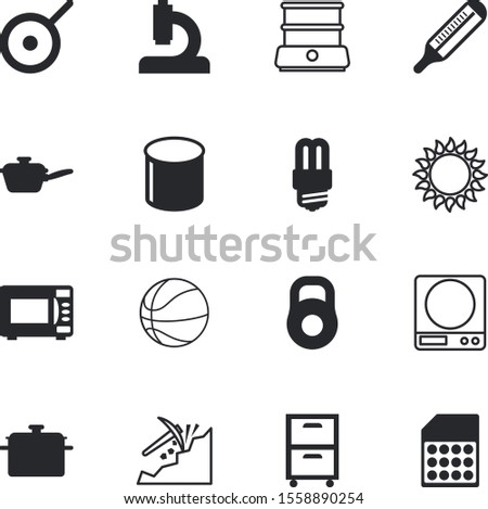equipment vector icon set such as: open, activity, electrical, system, contact, factory, innovation, green, kilogram, quality, steam, filling, season, global, phone, storage, lab, paperwork, boiler