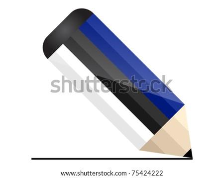 estonian pencil