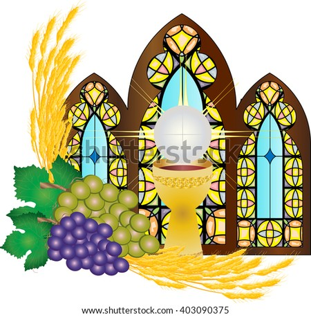 Free Eucharist Vector Download Free Vector Art Stock Graphics