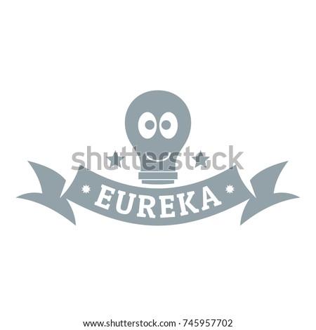 eureka logo simple