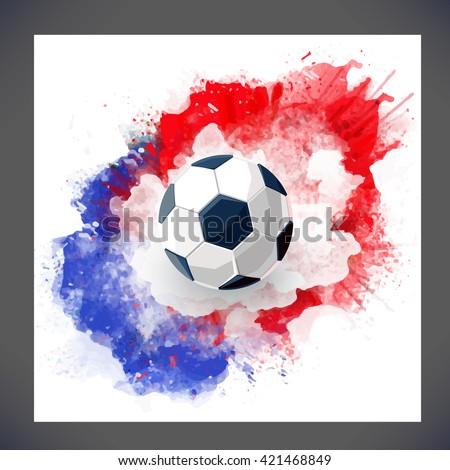 euro 2016 france football