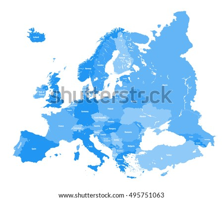 Free Luxembourg Map Vector - Download Free Vector Art, Stock ...