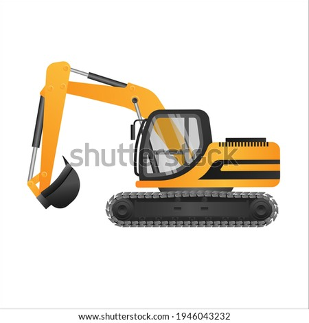 EXCAVATOR JCB category of our range of heavy track excavators. It's engineered with exceptional strength, productivity, efficiency, comfort, safety and ease of maintenance. Stock fotó ©