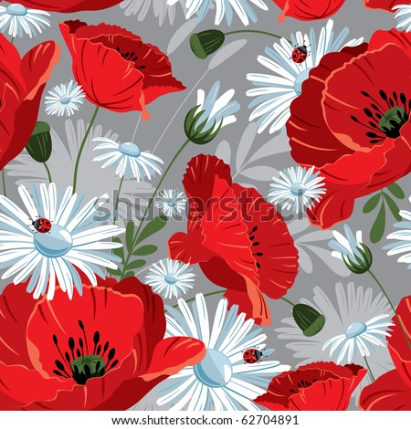 excellent seamless pattern with