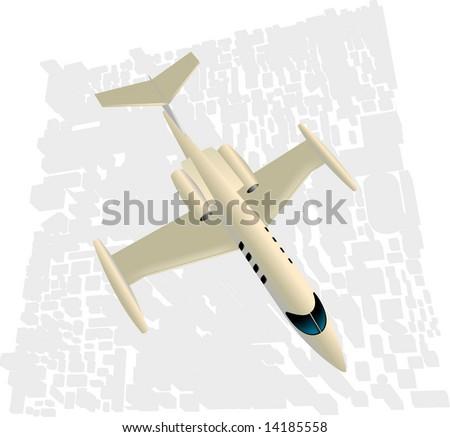 Executive City Jet