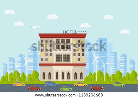 expensive luxury hotel in the