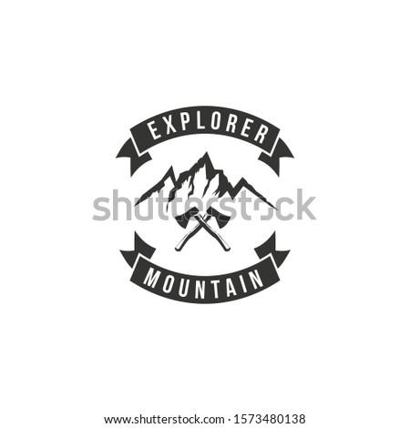 explore mountain and adventure