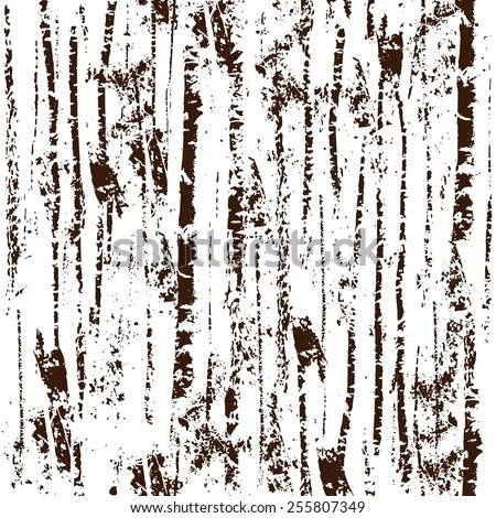 expressive texture forest