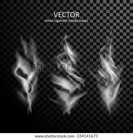 exquisite smoke element