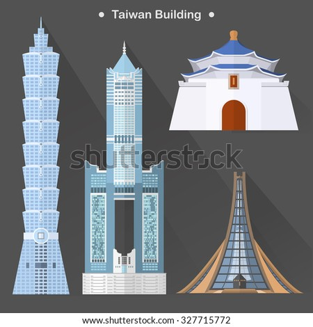 exquisite taiwan architecture