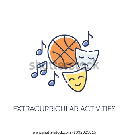 extracurricular activities rgb