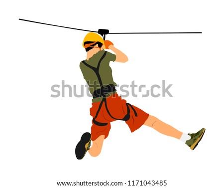 extreme sportsman took down