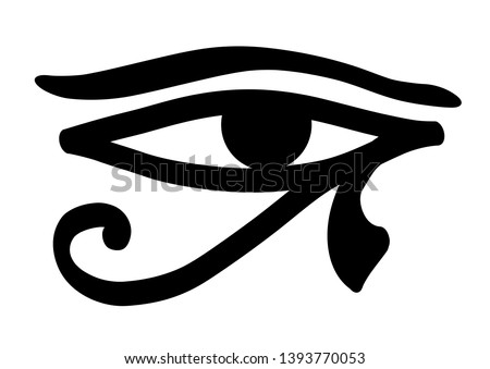 eye horus eye of the horus horusauge egyptian egypt protection #1393770053