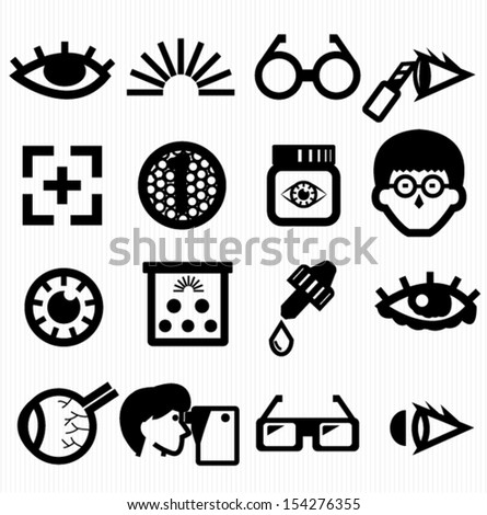 Royalty Free Stock Photos And Images Eye Icons