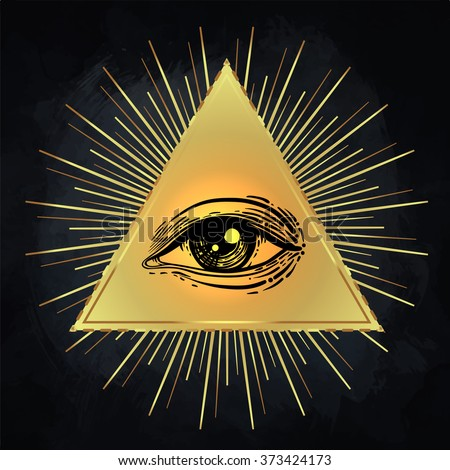 eye of providence masonic