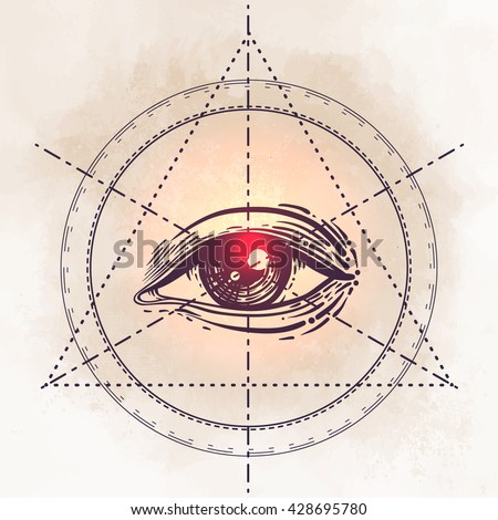 eye of providence masonic