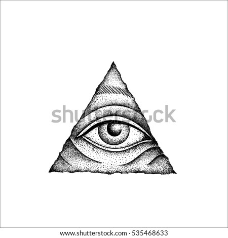 vector images illustrations and cliparts eye of providence