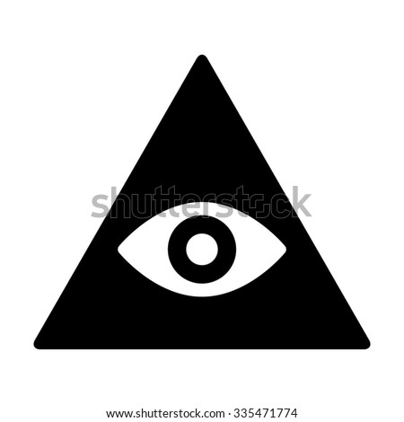 eye of providence or all seeing