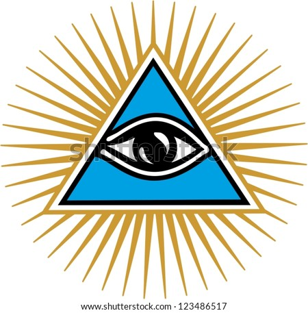 eye of providence   pyramid