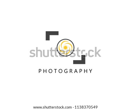 Eye symbol illustration design vector