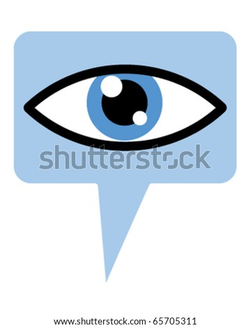 Eye Word