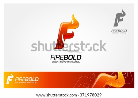 Fire Logos - Download Free Vector Art, Stock Graphics & Images