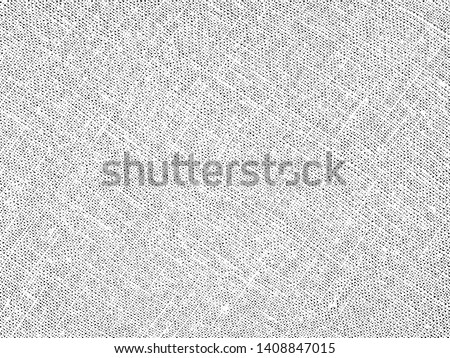Fabric texture. Cloth knitted, cotton, wool background. Vector background. Grunge rough dirty background.Distress urban used texture.canvas