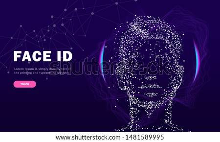 face id technology trendy