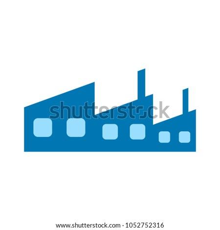 factory buildings element