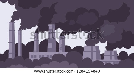 Pollution, Waste, Environment, Factory, Industry, Smoke - Truck Air  Pollution Png, Transparent Png , Transparent Png Image - PNGitem