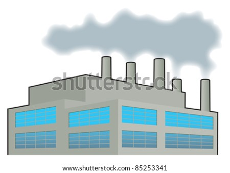 Factory, heavy industry 2