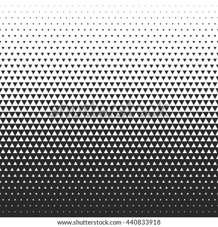 fade gradient pattern vector