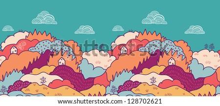 fall landscape horizontal