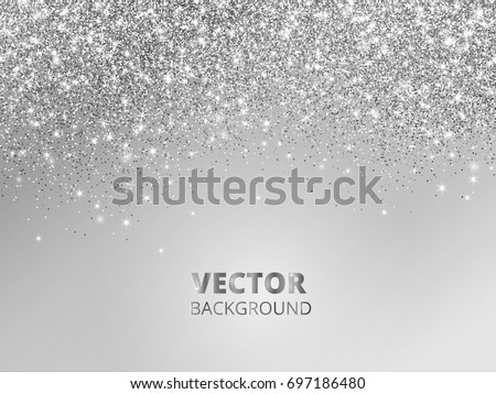stock-vector-falling-glitter-confetti-vector-silver-dust-explosion-on-grey-background-sparkling-glitter