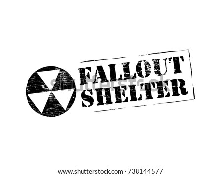 fallout shelter grungy rubber