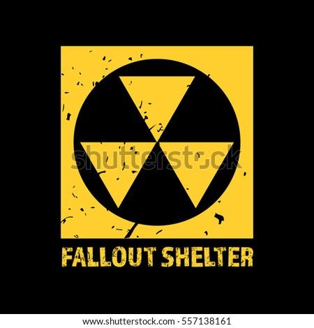 fallout shelter vintage