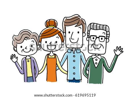 Family: generation
