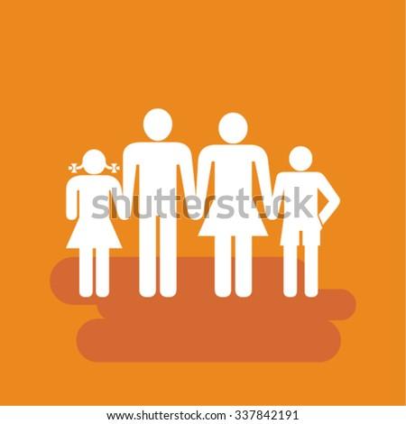 family icon logo